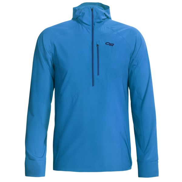 Outdoor Research Whirlwind Hoody Trailspace Com