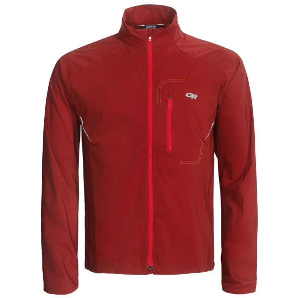 Outdoor Research Redline Jacket (for Men)