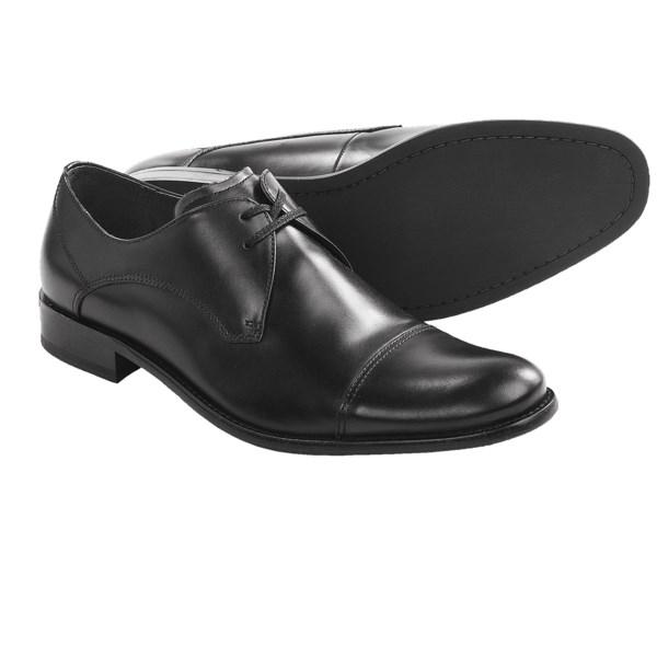 John Varvatos Star USA Star Dress Shoes - Cap Toe (For Men)