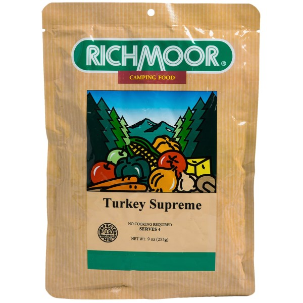 Richmoor Turkey Supreme