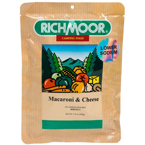 photo: Richmoor Macaroni & Cheese