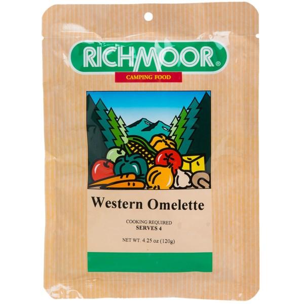 Richmoor Western Omelette