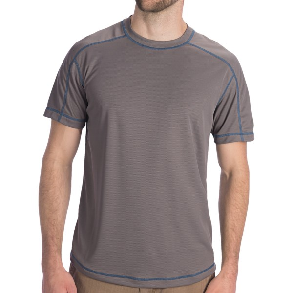 Dakota Grizzly Tyler T-Shirt - Short Sleeve (For Men)
