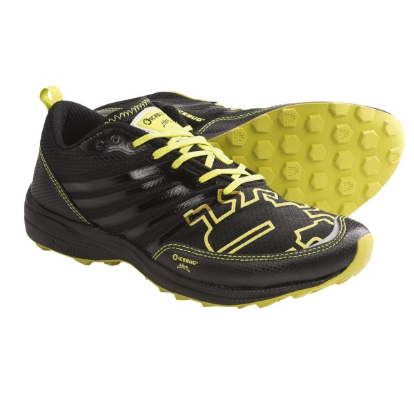 Icebug Anima Trail Running Shoes Minimalist (For Men)