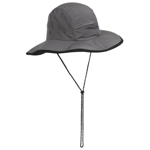 CTR Summit Expedition Hat - UPF 50  (For Men and Women)