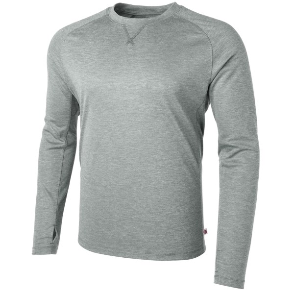 Redington Redibalance Crew Neck Shirt - Upf 30 , Long Sleeve (for Men)