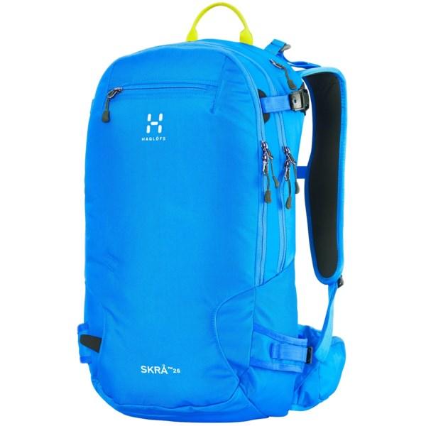 Haglofs Skra 26 Snowsport Backpack