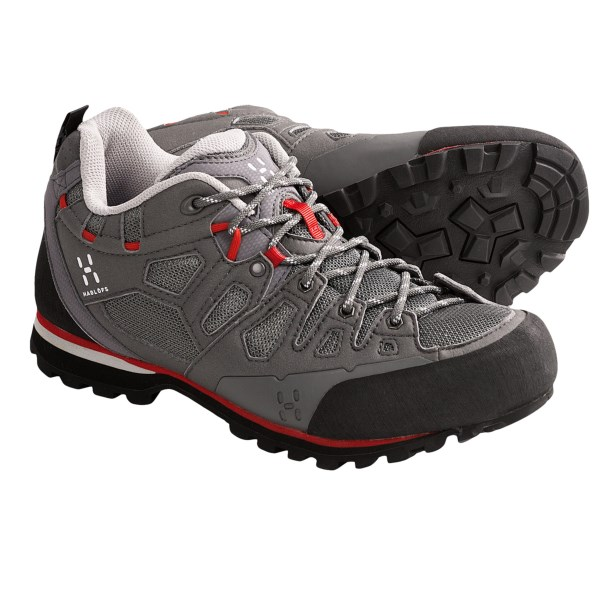 Haglofs Crag Q Trail Shoes (For Women)