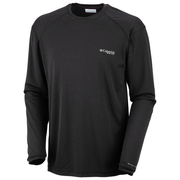 Columbia Sportswear PFG Skiff Guide III Shirt - UPF 30, Long Sleeve (For Men)