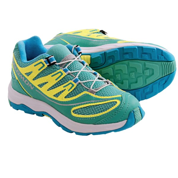 Salomon XA Pro 2 Trail Shoes (For Kids and Youth)