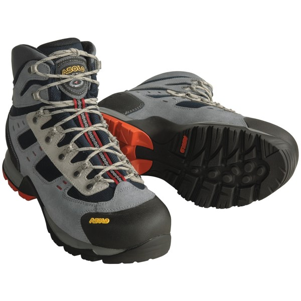 photo: Asolo Men's Echo