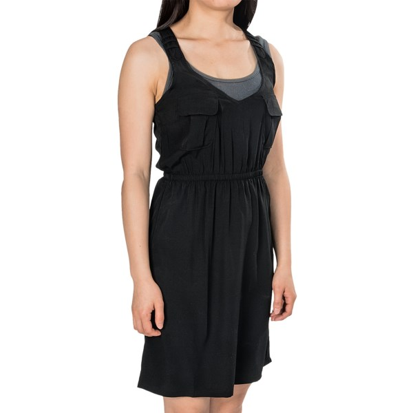 Hurley Sweet Thvs Tank Dress - Sleeveless (for Women)