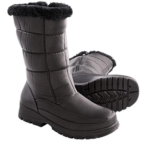Aquatherm by Santana Canada Adele Snow Boots (For Women)