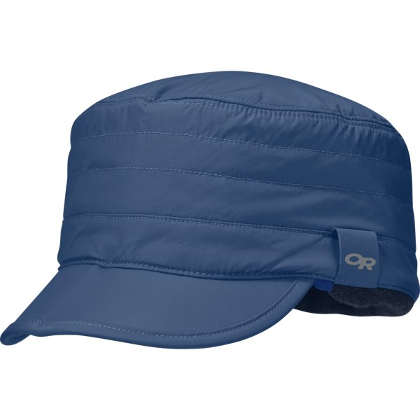 Outdoor Research Inversion Radar Cap - PrimaLoft(R) Insulated, Merino Wool Earband (For Men and Women)