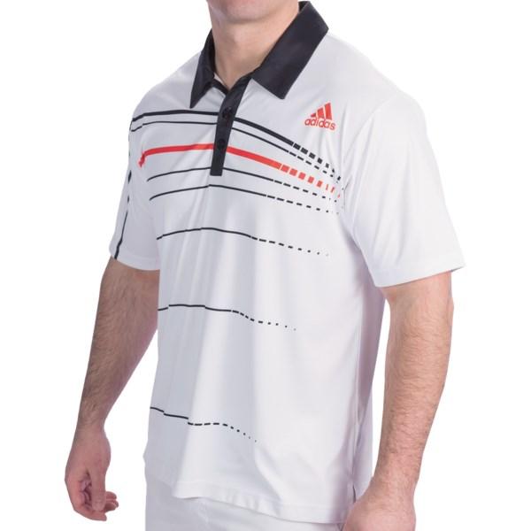Adidas Golf PGA Polo Shirt - Short Sleeve (For Men)
