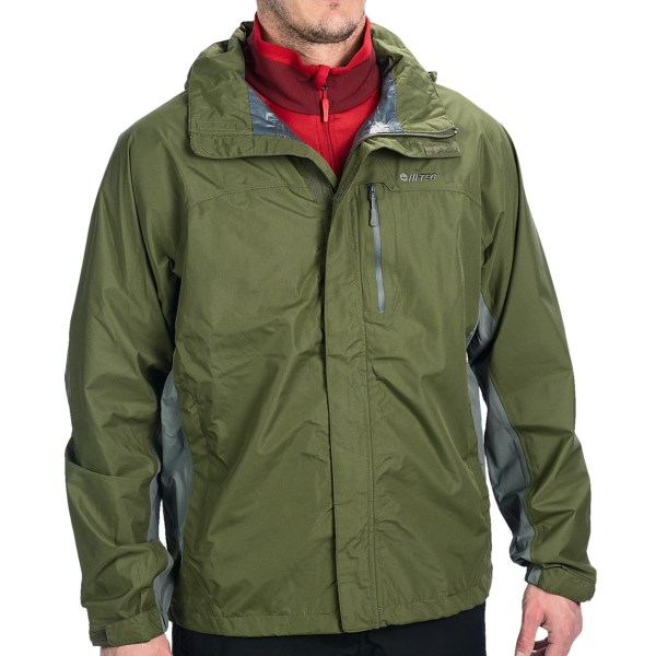 photo of a Hi-Tec outdoor clothing product