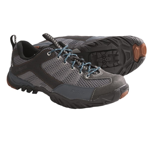 Shimano MT33 Mountain Bike Shoes SPD (For Men)