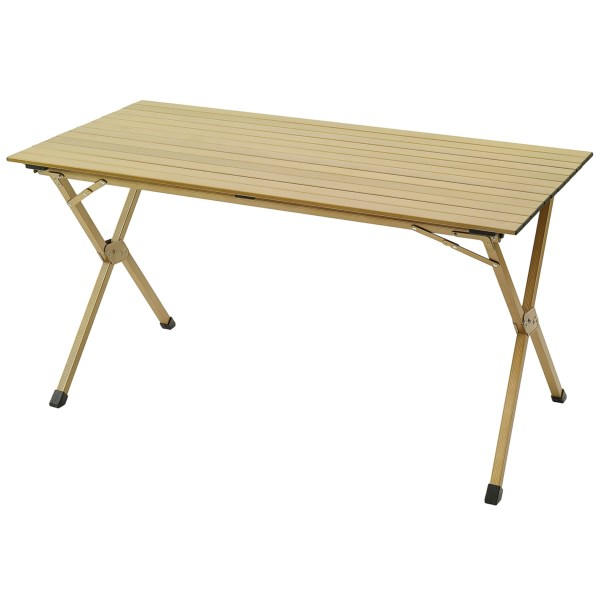 Kelty Deluxe Roll Top Table