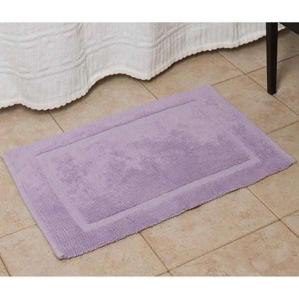 Espalma Signature Reversible Bath Rug - Medium