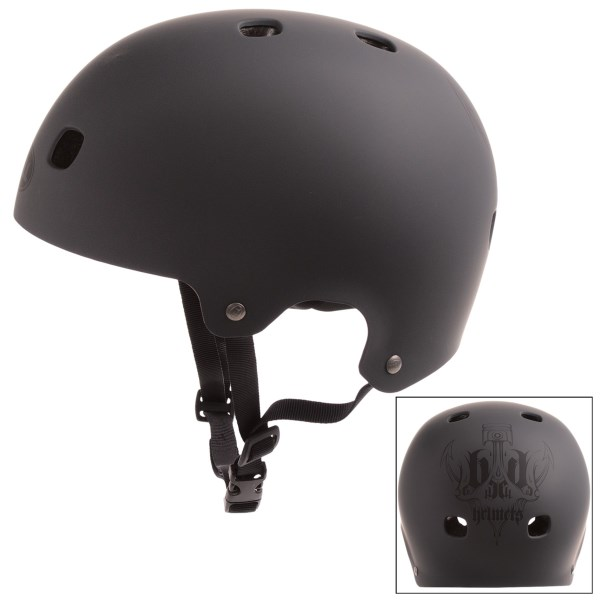 Bell Segment Half Face Bike Helmet (For Men and Women)