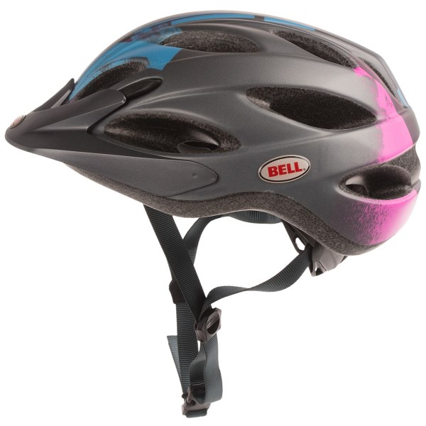 Bell Piston Mountain Bike Helmet (for Men And Women)