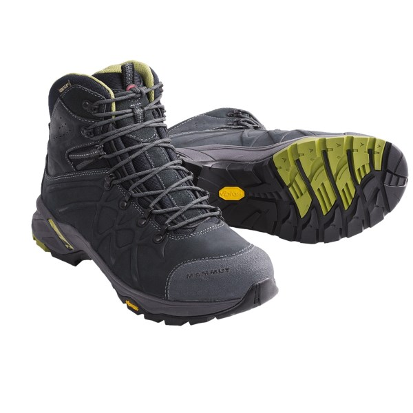 photo: Mammut Mercury Advanced GTX