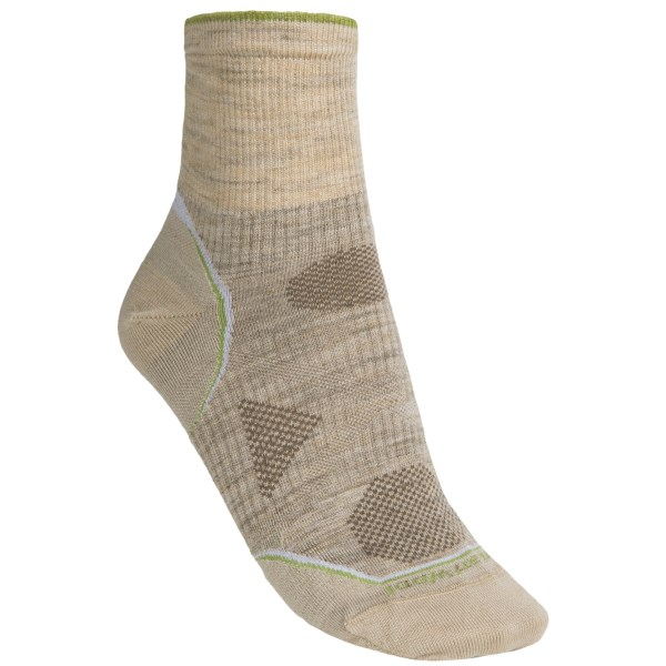 photo: Smartwool Women's Phd Outdoor Ultralight Mini