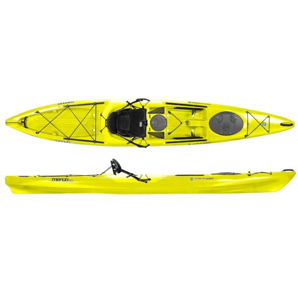 Wilderness Systems Pamlico 100 Kayak Review
