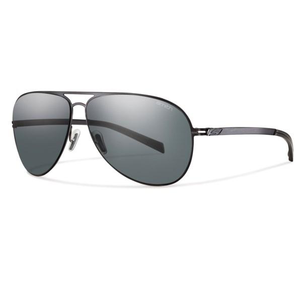 Smith Optics Ridgeway Sunglasses - Polarized