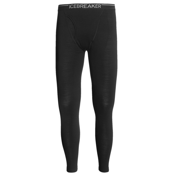 photo: Icebreaker Bodyfit 260 Legging w/Fly