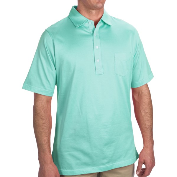 CLOSEOUTS . Fairway andamp; Greeneand#39;s Winthrop Pureformance polo shirt is made of a superlight cotton blend thatand#39;s ideal for warmer temps and long days on the course; the wicking, quick-drying and naturally ventilated fibers keep you in tip-top shape from 1-18. Available Colors: ANTIQUE PINK, FRESCO, GEORGIA, MARINE, WAVE, WHITE. Sizes: S, M, L, XL, 2XL.