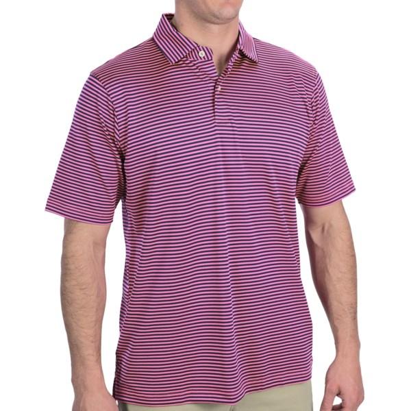 Fairway and Greene Wellington Polo Shirt - Short Sleeve (For Men)
