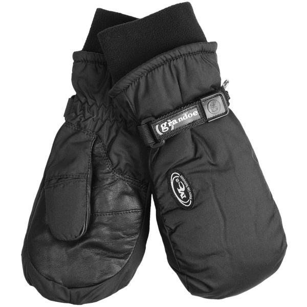Grandoe Two Pounder Ski Mitt
