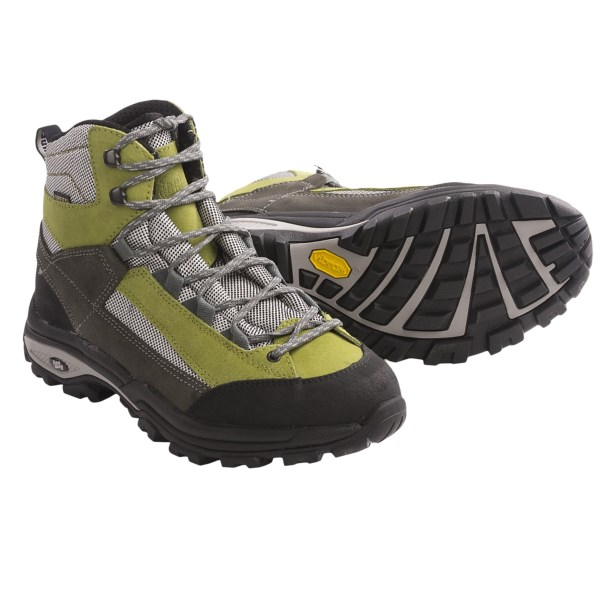 photo: Hanwag Saponi Lady GTX