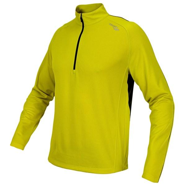 Saucony Legacy Sportop Pullover - Zip Neck, Long Sleeve (For Men)