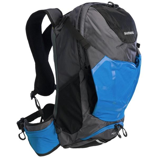 Shimano Accu-3D Hotaka Backpack - 24L