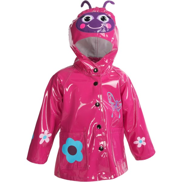 Western Chief Raincoat - Button-Up (For Toddlers and Little Kids)