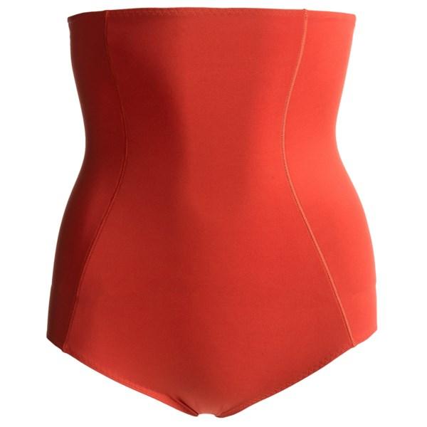 Hanro High-Waist Shaper Briefs - Underwear (For Women)