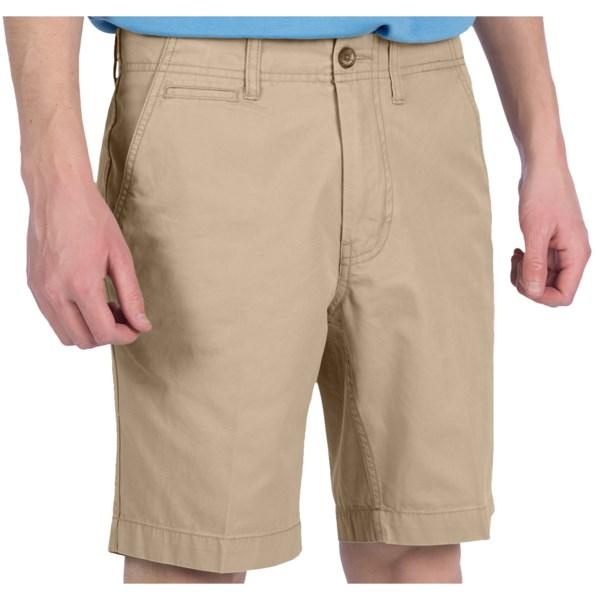 JKL Journey Chino Shorts (For Men)