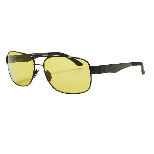 CLOSEOUTS . Callaway Transitions Trestles sunglasses let you enjoy sharp, accurate images in changing light conditions. Photochromic Neoxand#174; lenses adjust their tint automatically and offer superior depth perception. Available Colors: BLACK/CARBON FIBER.