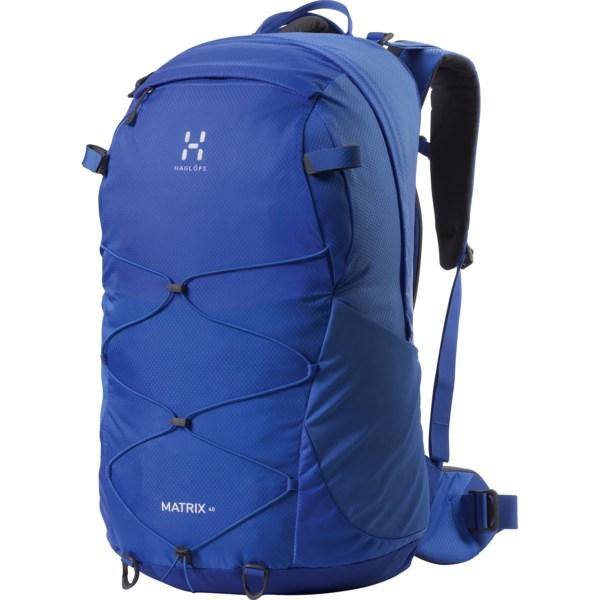 Haglofs 40 Backpack (For Men and Women)