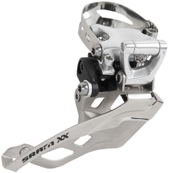 SRAM XX Front Mountain Bike Derailleur - 34.9 TP