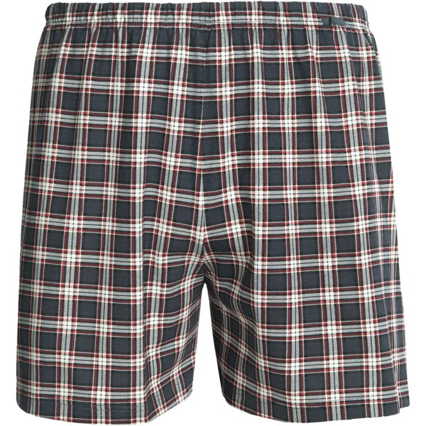 Calida Gaudena Boxers - Combed Cotton (For Men)