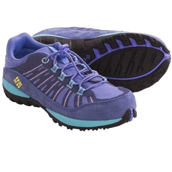 Columbia Sportswear Peakfreak Enduro Shoes (for Kids)