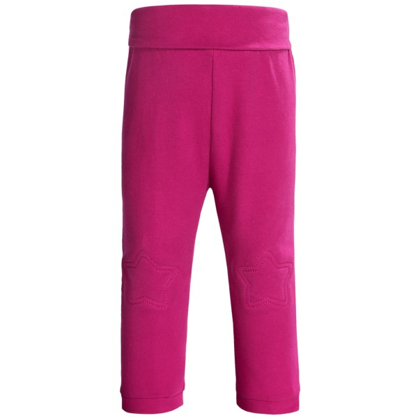 French Terry Pants (for Infant And Toddler Girls)