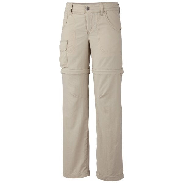 photo: Columbia Men's Silver Ridge II Pant