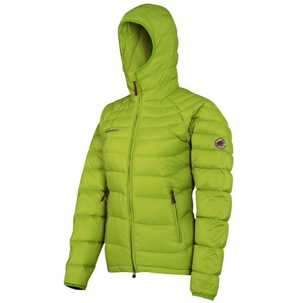 Mammut Miva Hooded Jacket