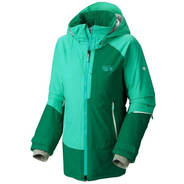 Mountain Hardwear Vanskier Jacket