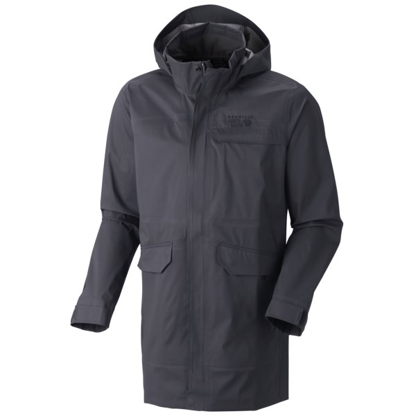 Mountain Hardwear Burdock Jacket