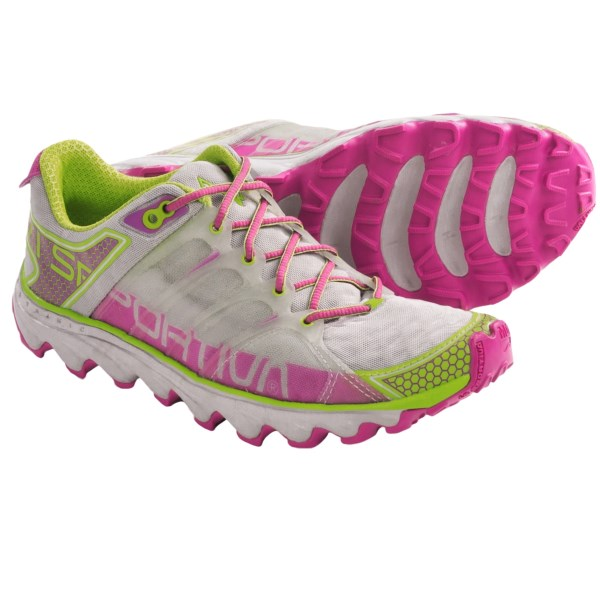 La Sportiva Helios Trail Running Shoes (For Women)